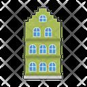 Townhouse Icon