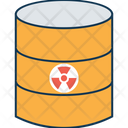 Toxic Barrel Icon