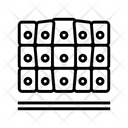 Toxoplasmosis Icon