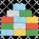 Toy Blocks Icon