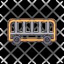 Bus Toy Child Icon