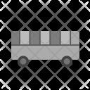Bus Toy Icon