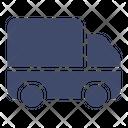 Kids Toy Car Toy Icon