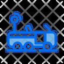 Toy Car Car Remote Icon