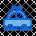 Toy Car Car Toys Icon