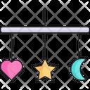 Toy Crib Icon