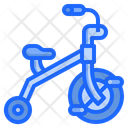 Toy cycle Icon