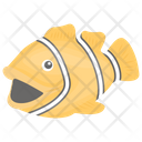 Toy Fish Rubber Fish Bath Toys Icon
