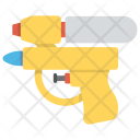 Gun Water Baby Icon