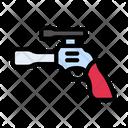 Kids Toy Gun Icon