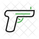 Toy gun Icon