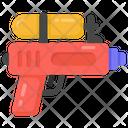 Toy Gun Water Gun Gun Icon