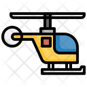 Toy Helicopter Helicopter Toys Icon