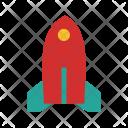 Toy Jet Icon