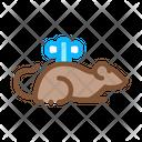Clockwork Mouse Pet Icon