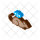 Clockwork Funny Mouse Icon