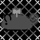 Mouse Toys Animal Icon