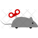 Toy Mouse Mouse Toy Icon