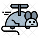Mouse Toymouse Animals Icon