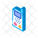 Baby Monitor Graphic Icon