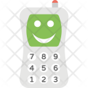 Toy Phone Icon