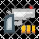 Toy Pistol Gun Pistol Icon