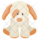 Toy Puppy Toy Pet Toy Animal Icon
