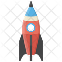Toy Rocket Kids Toy Playtime Icon