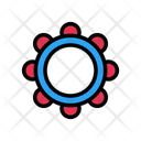Toy Carnival Shake Icon