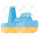Toy Ship Toy Boat Toy Cruise Icon