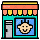 Baby Kid Toy Icon