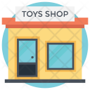 Toy Shop Small Icon