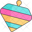 Toy Spinner Icon