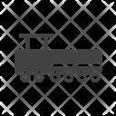 Toy-train Icon