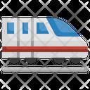 Toy Train Train Toys Icon
