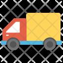 Van Transport Delivery Icon