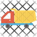 Dump Truck Kid Icon