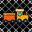 Toytrain Icon