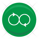 Car Track Place Icon