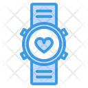 Track Heratbeat Icon