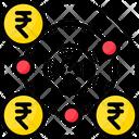 Track Income Icon