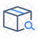 Tracking Track Order Icon
