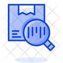 Track Package Package Tracking Delivery Icon