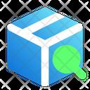 Track Shipment Icon