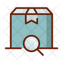 Tracking Delivery Tracking Delivery Box Icon