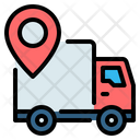 Tracking Placeholder Location Icon
