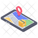 Tracking App Icon