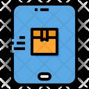 App Tracking Destination Icon