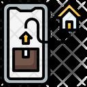 Tracking App Icon