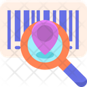 Mtracking Code Icon
